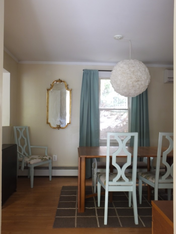 Dining Room | Little Victorian