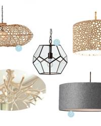 Living room lighting options | Little Victorian