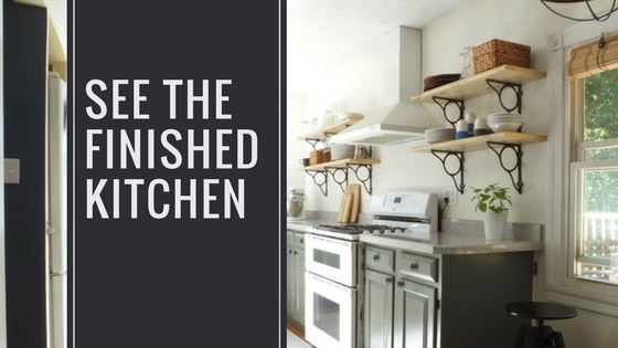 range hood kitchen remodel
