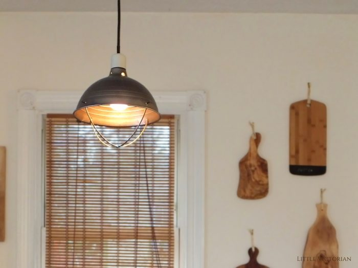 cheap industrial lighting for kitchen