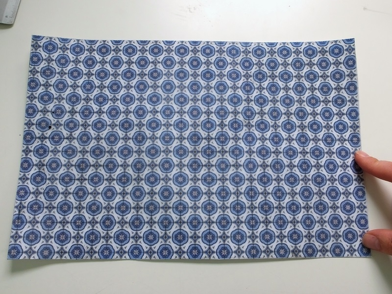 Tile floor (12)