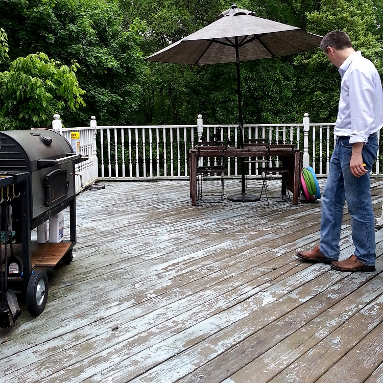 Deck-today
