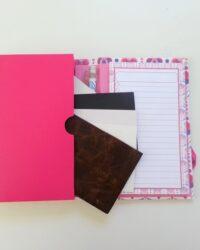 Organize paint colors in a decor file