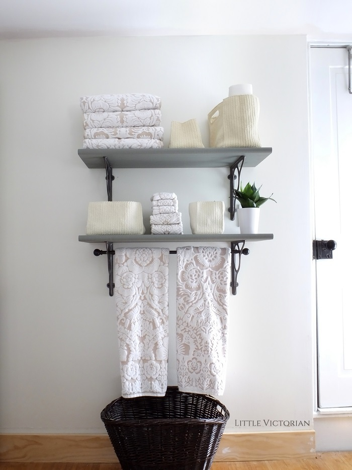 wall-mounted-bathroom-shelves - small