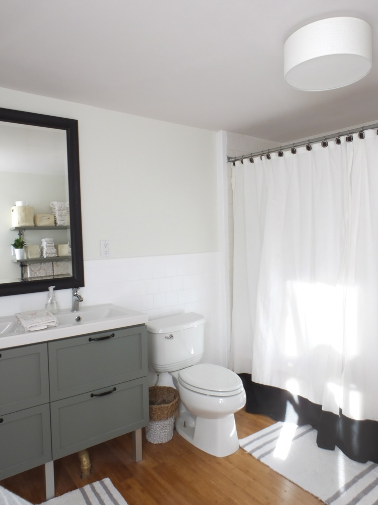 A Small Bathroom Update And Some Unfortunate News Little Victorian