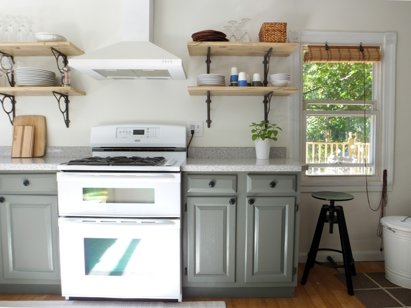 Painted-Cabinets