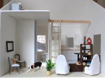 The mini loft