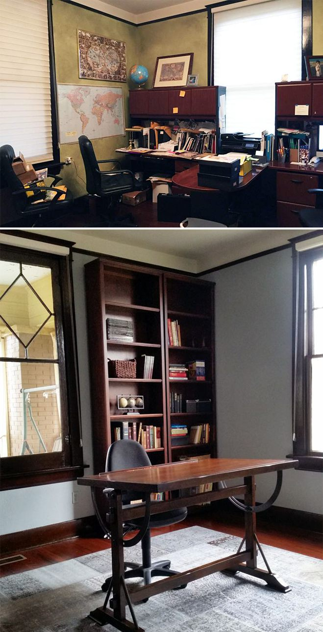 office before and after 3