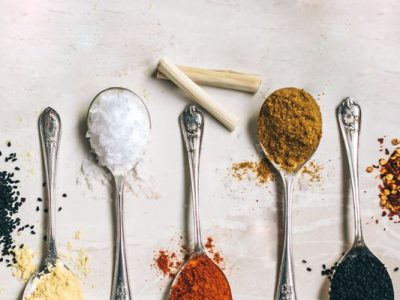 How to decide what spices to add to your recipe
