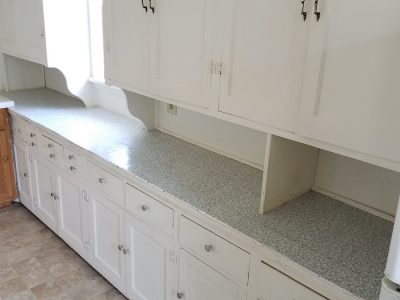Can you really put contact paper on countertops?