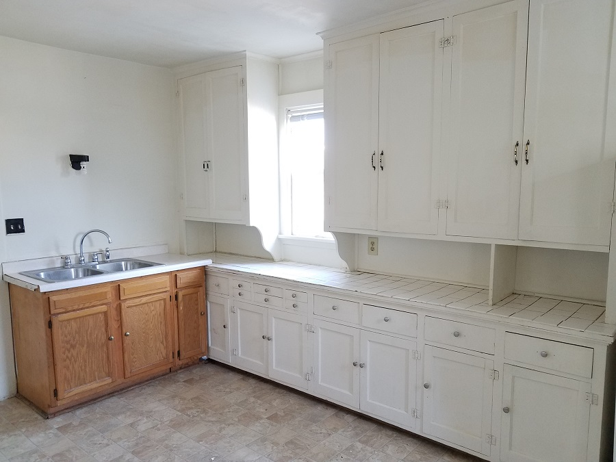 can you really put contact paper on countertops? · little